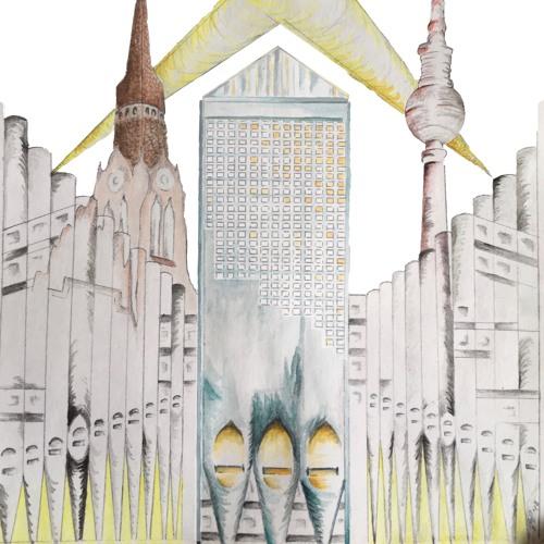 Urban Organ's avatar