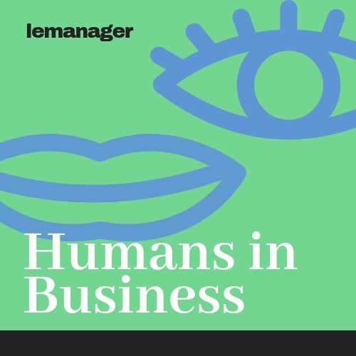 Humans in Business's avatar