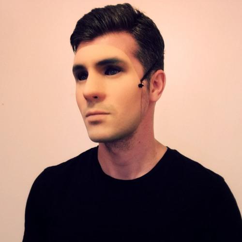 Gerard Peters's avatar