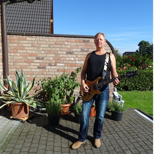 Klaus Fricke's avatar