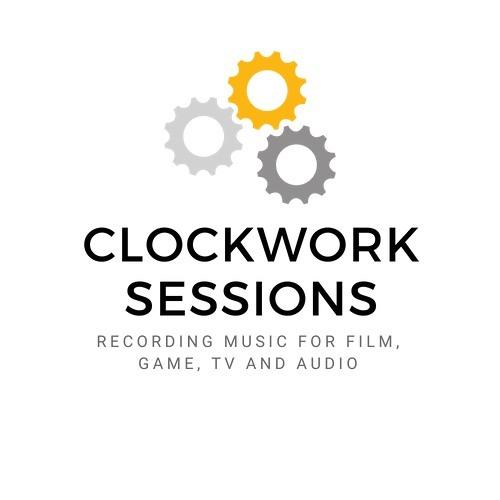 Clockwork Sessions's avatar