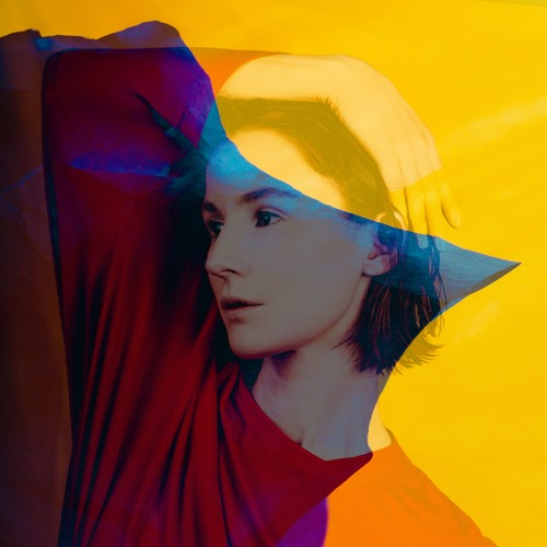 STINE JANVIN's avatar