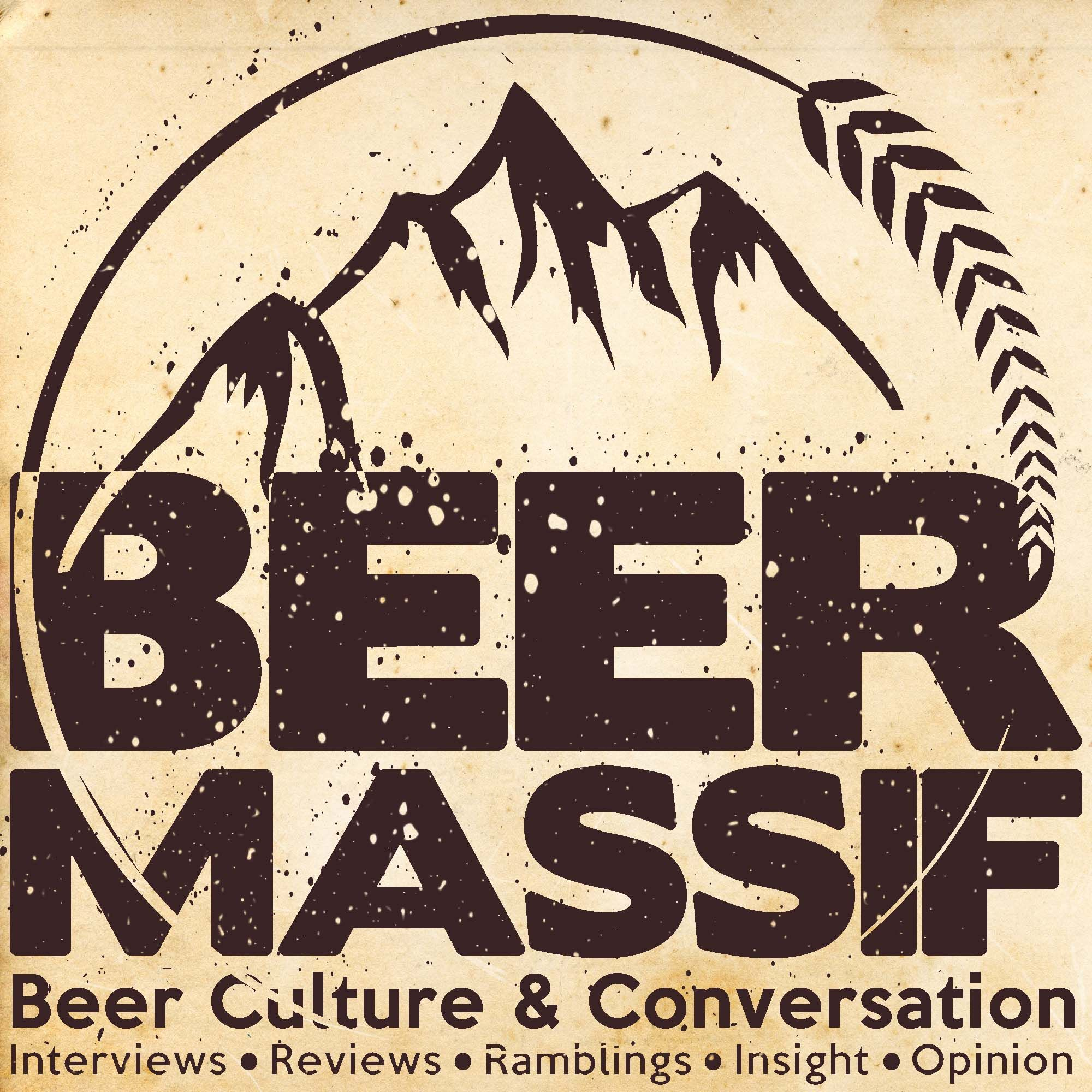 Beer Massif: A Craft Beer Culture Podcast