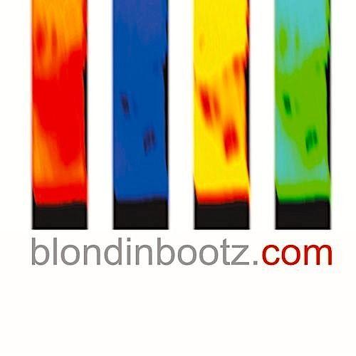 Blondinbootz's avatar