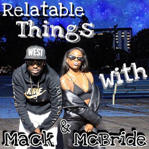 BLACK HISTORY EDITION!!! Episode # 12.5: Black Love Pt.2 Featuring Elizabeth Overstreet