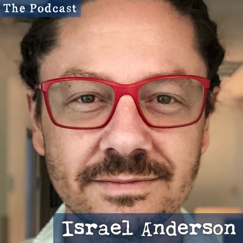 Israel Anderson's avatar