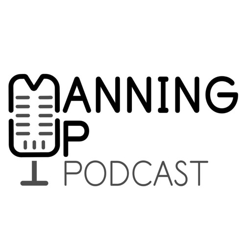 Manning Up Podcast's avatar