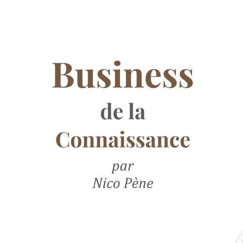 Business de la Connaissance's avatar