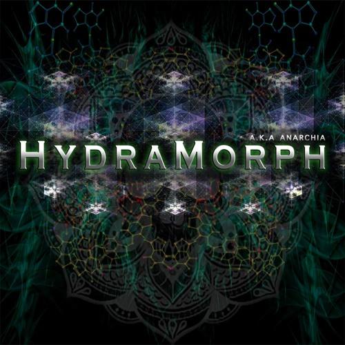 HydraMorph a.k.a Anarchia's avatar