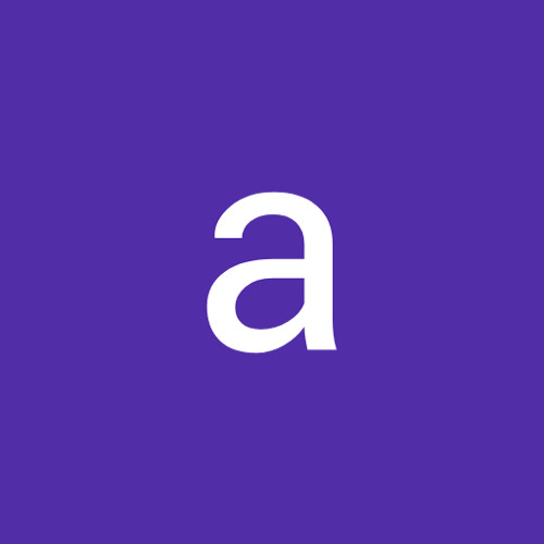 andreas Ydna's avatar