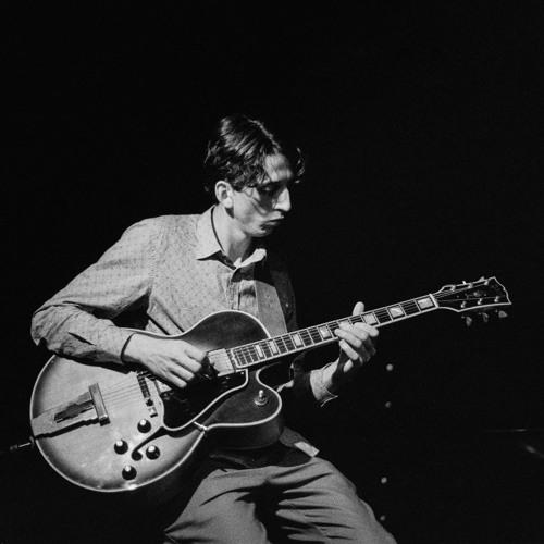 Michael Bruzzese's avatar