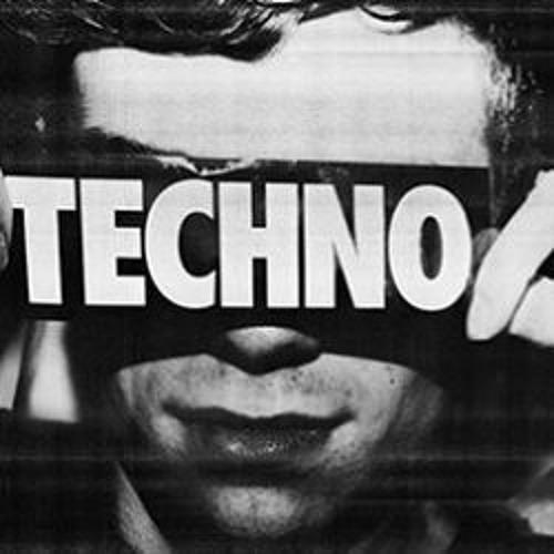 TECHNOMUSIC's avatar