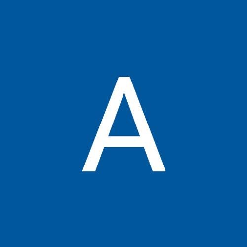 Asher Keys's avatar