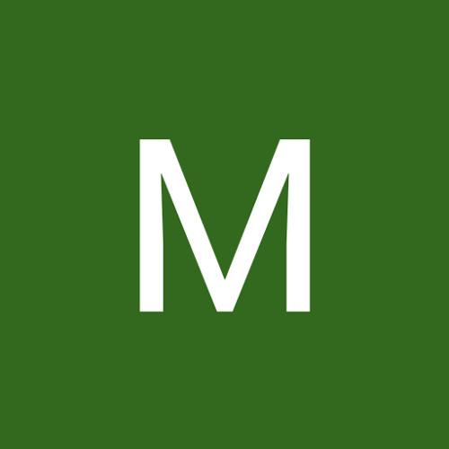 M Jackson's avatar