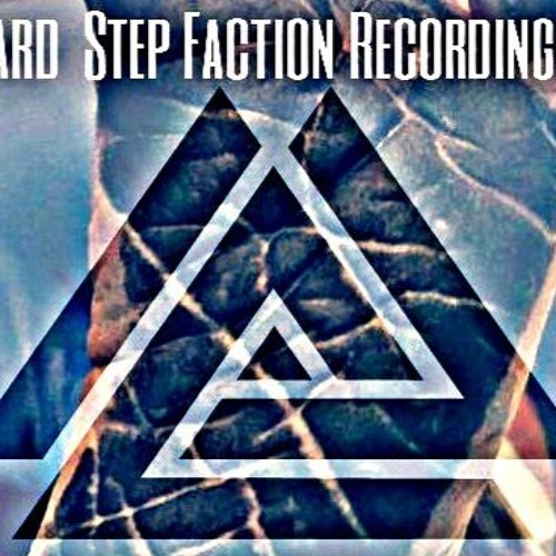 Hard Step Faction Recordings's avatar