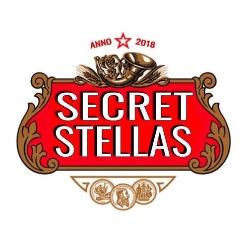 Secret Stellas's avatar