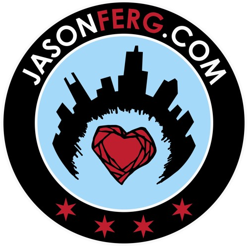 Jason Ferg's avatar
