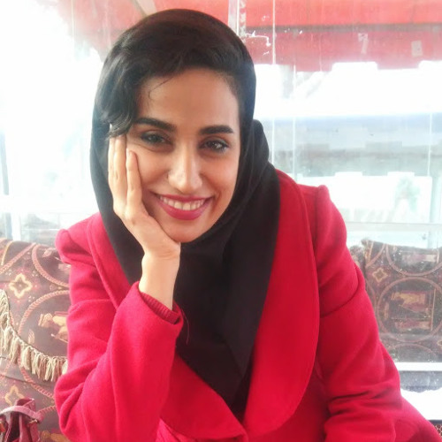 مونا پوربهاالدینی's avatar