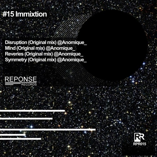 Reponse Records's avatar