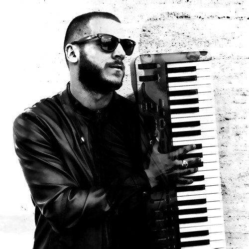 Dario Calí's avatar