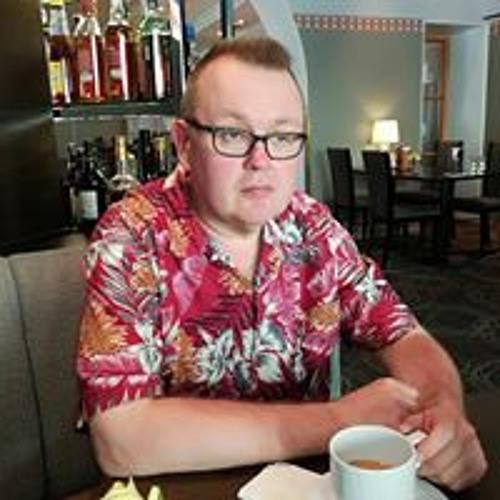 Marko Koistinen's avatar