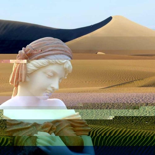 desert sand feels warm at night's avatar