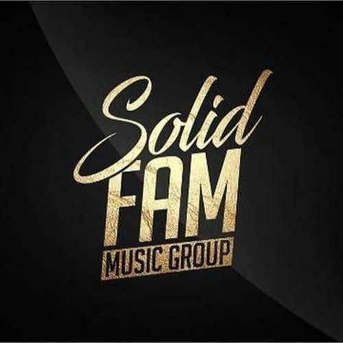 Solid Fam Music Group's avatar
