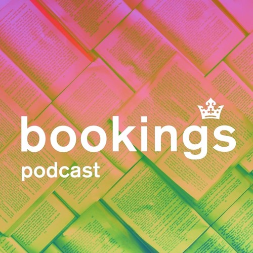 Bookings - The King's Co-op Bookstore Podcast's avatar