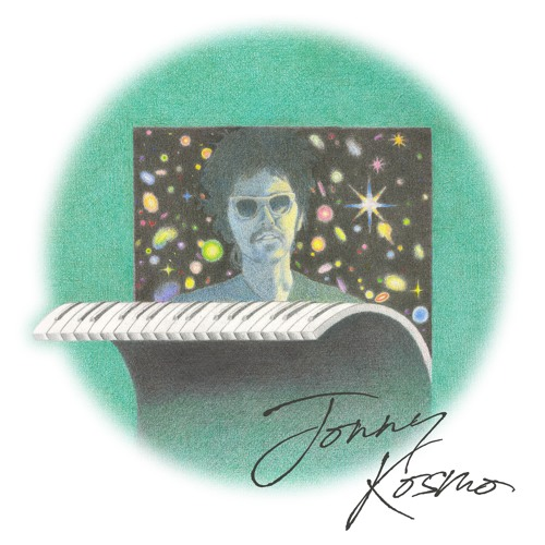 Jonny Kosmo's avatar