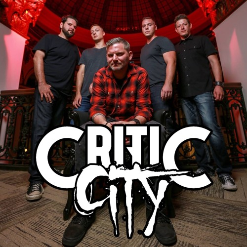 Critic City's avatar