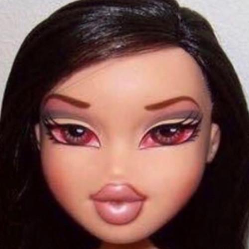 miss keISHA's avatar