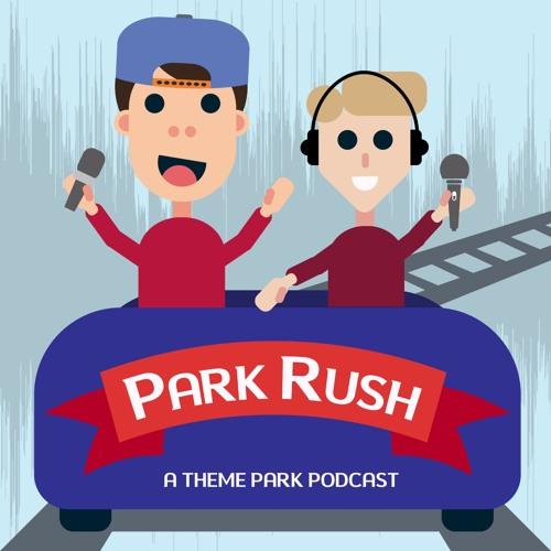 Park Rush's avatar