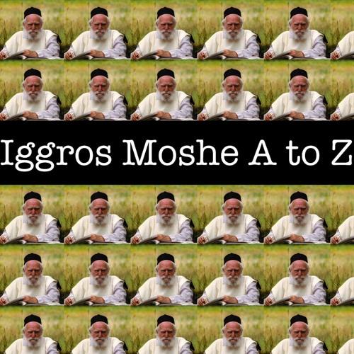 Iggros Moshe A to Z's avatar