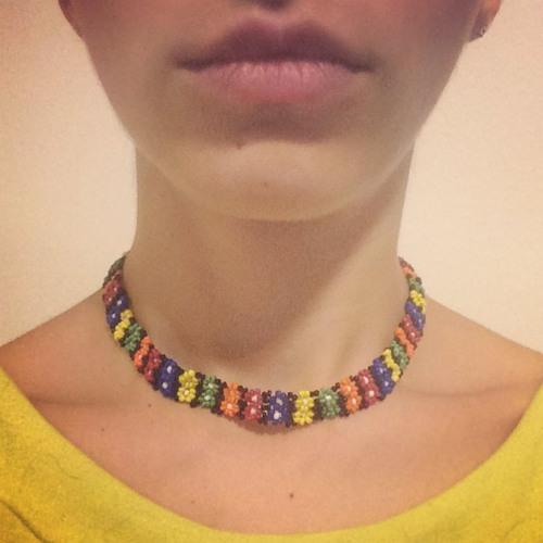 Michelle Saddic's avatar