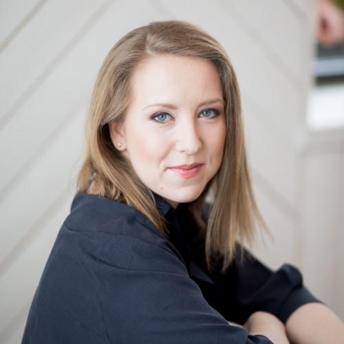 Antonina Suhanova's avatar
