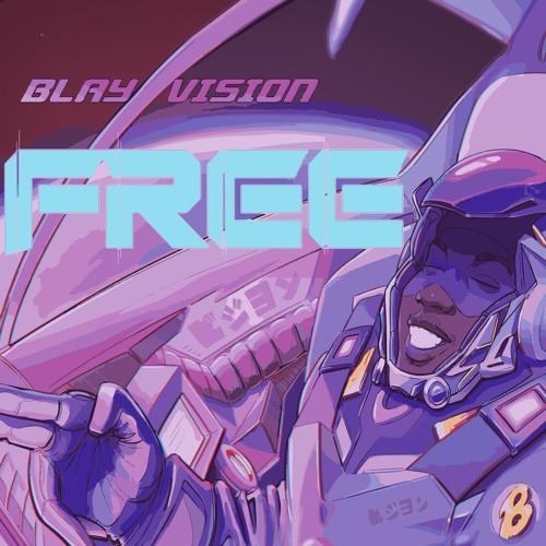 Blay Vision's avatar