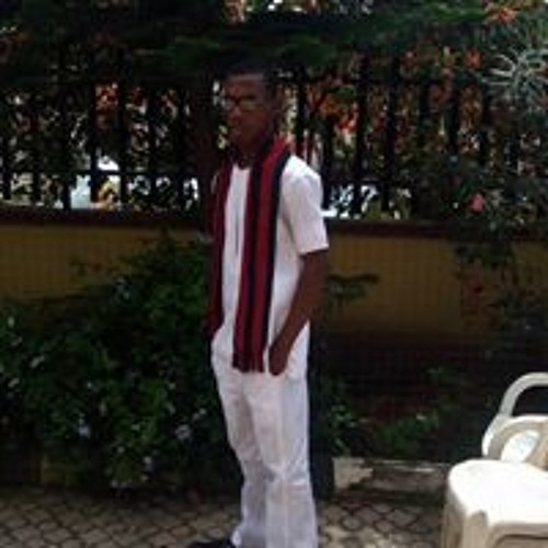 Udoh Dominic's avatar
