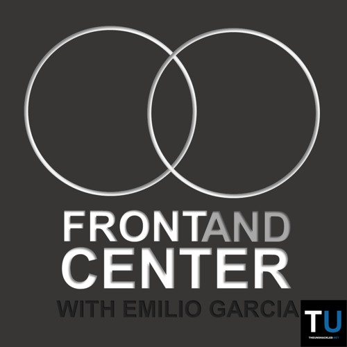 Front and Center Podcast's avatar