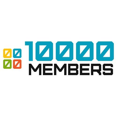 10000members's avatar