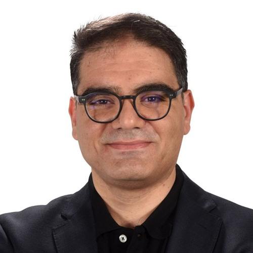 Naier Saidane's avatar