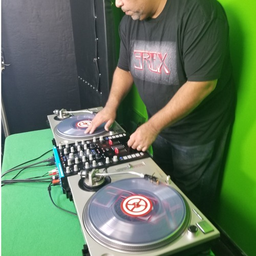 "DJ E.Rex    ""Mr Scratch Hook""'s avatar"