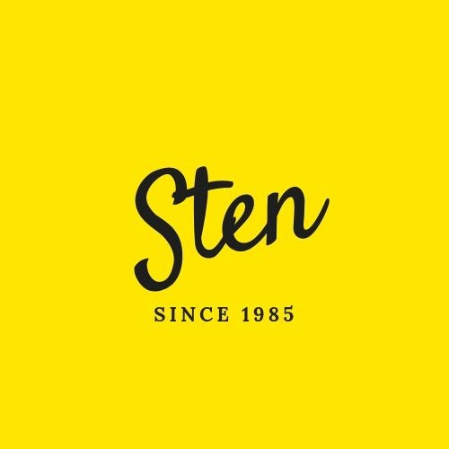 Sten Cobblerson's avatar