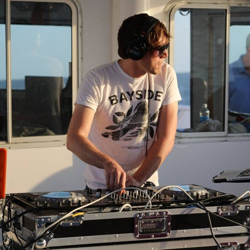 DJ Adam Dutch's avatar