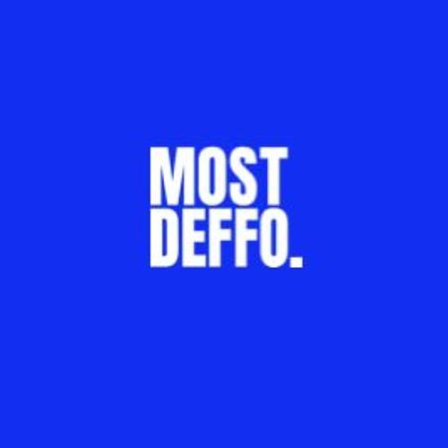 mostdeffo's avatar