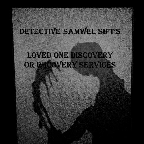 Detective Samwel Sift's LODOR Services's avatar