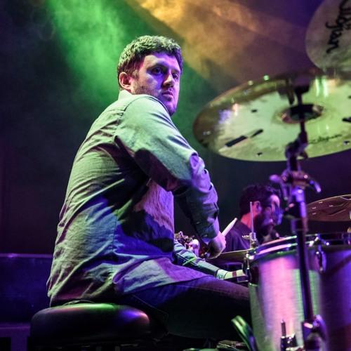 Chris Newbury Music's avatar