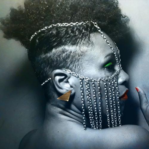 Sandra Nkaké's avatar