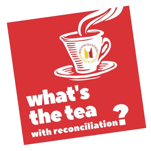 What's the Tea with Reconciliation Ministry's avatar