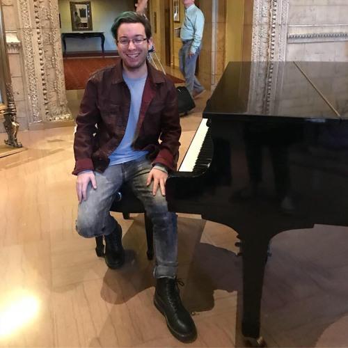 Jake Lefkowitz Music's avatar