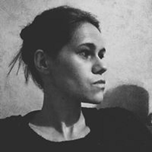 Настя Русакова's avatar